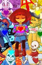Undertale: Po True Pacifist by Jagi11
