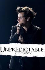 Unpredictable » Rewrite by jkharrystyles