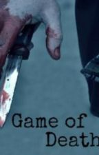 Game of Death by Glowstx
