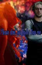 Please don't run faster than me by Kayla_Dragonblood