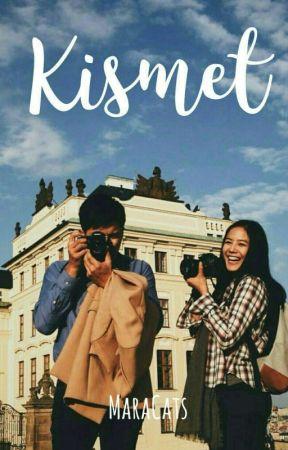 Kismet by MaraCats