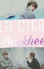 La cita de BaekHee | ChanBaek  by Azil93