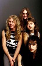 Un Fanfic Más De Metallica Sin Sentido by Hamster_Hell666