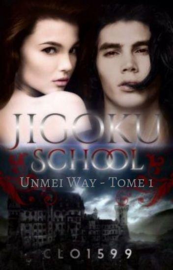 Jigoku School