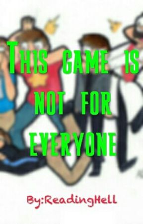 This Game is not for Everyone - Thomas Sanders by ReadingHell