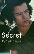 Secret [H.S] by Smileofhstyles