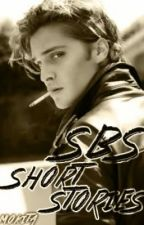 Supernatural Boarding School - Short Stories by Mokita
