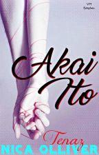 Akai Ito - Tenaz by NicaOlliver