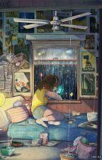 Rant Book ~ d'une fille au tempérament changeant et à la follattitude flippante by TheRirenLeviAreMine