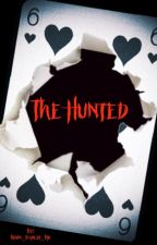 The Hunted by Moon_Dancer_Kid