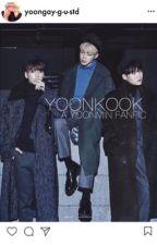 Yoonkook | yoonmin by Yoongay-G-U-STD