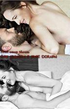 Amei como nunca - Dak Johnson e Jamie Dornan by LorranyM1006