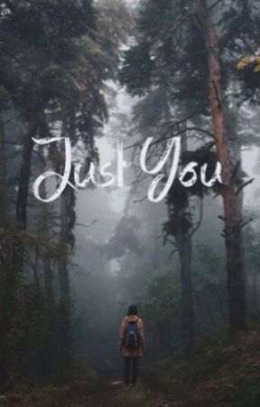 Just you by sadnessbabe12