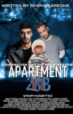 Apartment 28B << Ziam with toddler Harry! by WhenWeAreOne
