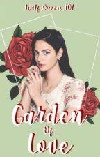 Garden Of Love ~ Emmett and Rosalie by Wolf_Queen_101