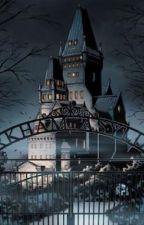 Arkham Asylum  by LaurenGrant9