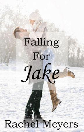 Falling for Jake by rachelmeyersbooks