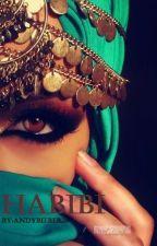 Habibi by SheWolf2811