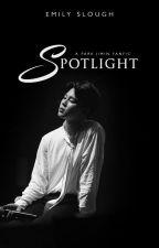 Spotlight | Park Jimin by EmSlough