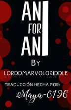 An I for an I (Tomarry) |Traducción| by Maya_0196