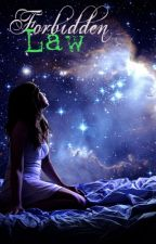Forbidden Law (An Alien Love #1) by Wotchy