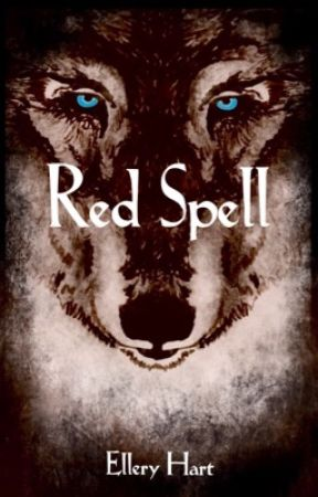 Red Spell by ElleryHart