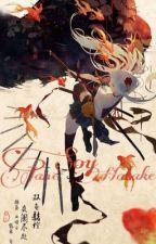 Soy Jane Hatake by erza-chan19
