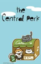 The Central Perk by Mousedapple