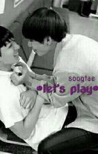 •let's play• by soogtae