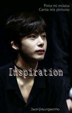 Inspiration ✏[2won] by Sugaranta