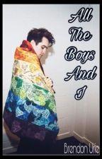 All The Boys And I//B.U & S.U by FaeleciaUrie