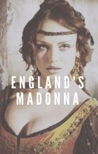 England's Madonna [Henry VIII] by andylovesdua