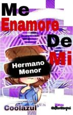 [ GOLDDY X TEDDY ] -ME ENAMORE DE MI HERMANO MENOR-YAOI-  by coolazul