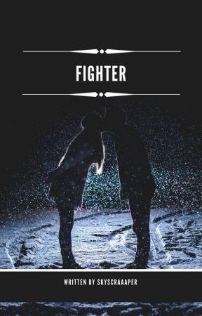 Fighter by Skyscraaaper