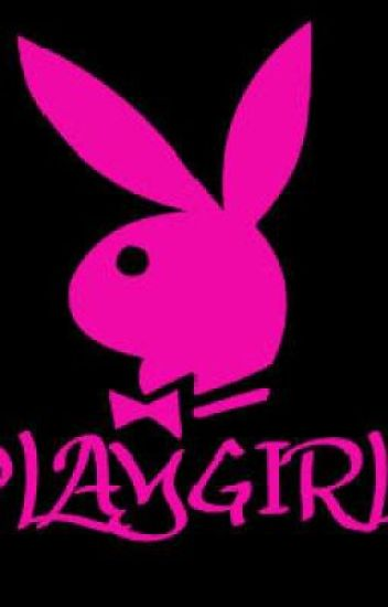 Ms. Playgirl I Love You!