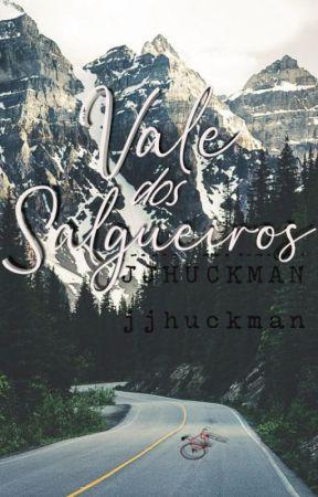 Vale Dos Salgueiros by jjhuckman