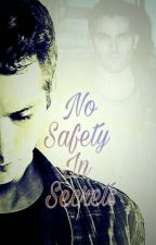 No Safety in Secrets by MarjoWinchester