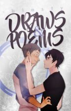 Draws & Poems [[Klance]] by -blasty
