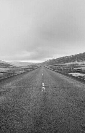 Long Way by _annabanana_99