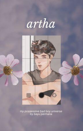 [ANS #2] : Artha by BayuPermana31