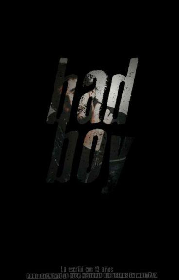 Bad boy (En edición)