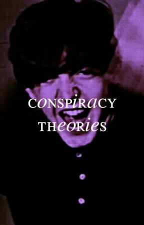 Conspiracy Theories  by cihtog