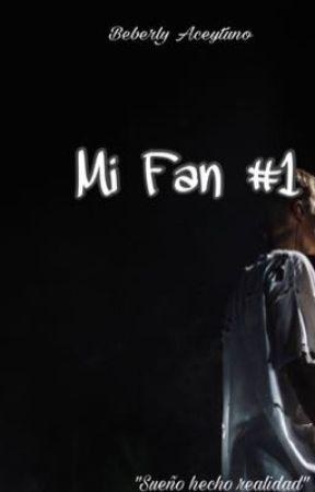 Mi Fan #1 by Beberlyaceytuno