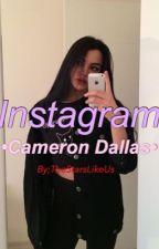 Instagram | Cameron Dallas #Wattys2017 by TheStarsLikeUs
