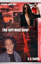 The Girl Next Door {~Carl Gallagher Fanfic (Shameless)~} by ReinaChrissy
