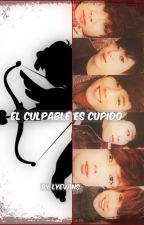 El culpable es cupido by LyEvans