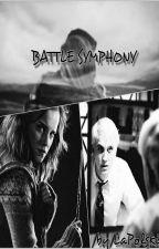 Battle Symphony * Dramione * OneShot * by LaPolski