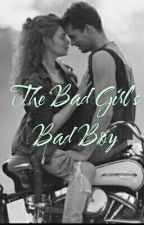 The Bad Girl's Bad Boy. (Ongoing) by SheniqueBourre