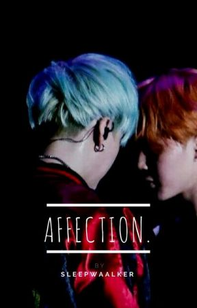 Affection. YM by sleepwaalker
