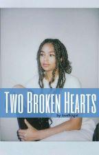 Two Broken Hearts    H.S    Slow Update by loveficsgirl